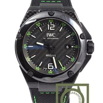 IWC Ingenieur Automatic Carbon Performance Ceramic Limited NEW