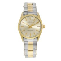 Rolex Oyster Perpetual (14846)