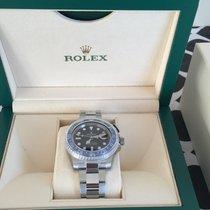 Rolex GMT Master 2 II 116710 BLNR  LC 100, TAX refund