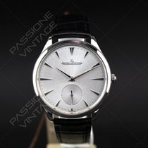 Jaeger-LeCoultre Master Control Ultra Thin Small seconds -...