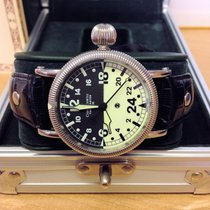 Chronoswiss Timemaster CH6433 - New Old Stock