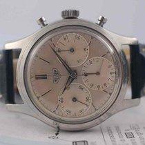 Heuer Pre Carrera 2444 Valjoux 72 chronograph