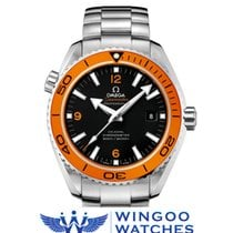 Omega - Seamaster Planet Ocean Co-Axial 45,5 MM Ref. 232.30.46...