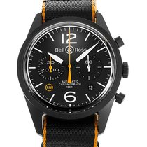Bell & Ross Watch Vintage 126 BR126