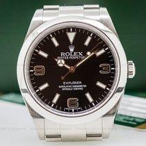 Rolex 214270 Explorer I 39MM (25880)