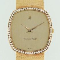 Audemars Piguet – Geneve – men's wristwatch – from 1970-1980