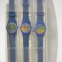 Swatch Folon  Limited Edition 5000 Special