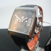 TAG Heuer Monaco Twenty Four Calibre 36 Limited Edition...