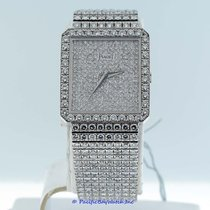 Piaget Classique Diamond White Gold Pre-owned