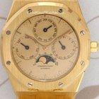 Audemars Piguet 25654BA Quantieme Perpetual Calendar, Yellow Gold