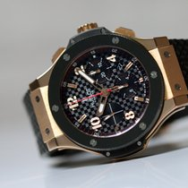 Hublot Big Bang Evolution Rose Gold 44MM