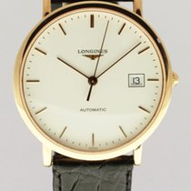 Longines Presence - NEW - with box and papers Listprice €...