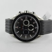 Omega Speedmaster Schumacher Legend 32132445001001