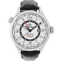 Ernst Benz Chronoflite World Timer GC10852