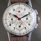 Universal Genève Vintage Dato-Compax Chronograph