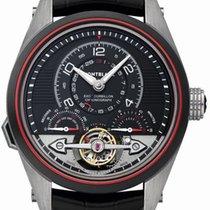 Montblanc Timewalker ExoTourbillon Chronograph