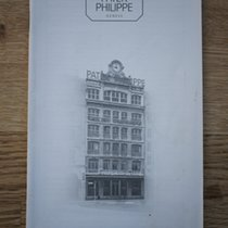 Patek Philippe Manual Anleitung ref. 3448, 3450, 2499 + other...