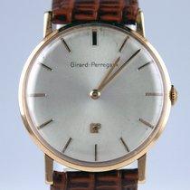 Girard Perregaux 18kt