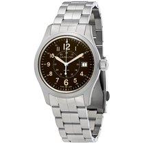Hamilton Men's H68201193 Khaki Field Field Quartz Watch