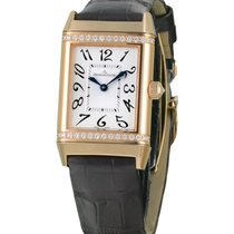 Jaeger-LeCoultre Reverso Duetto Joaillerie