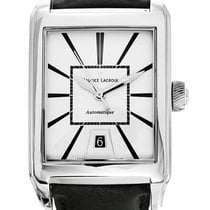 Maurice Lacroix Watch Pontos Gents PT6117-SS001-130