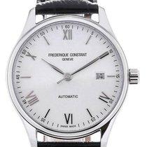 Frederique Constant Classics Index 40