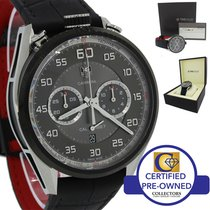TAG Heuer Jack Heuer 50th Carrera Calibre 1887 Chronograph Watch