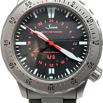Sinn U2 Divers Watch