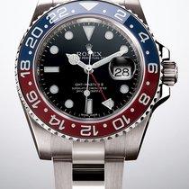 Rolex Sea Dweller No Holes 2005 D Serial