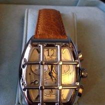 Van Der Bauwede – type Magnum XS – Unisex watch – Chronograph...