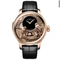 Jaquet-Droz - THE BIRD REPEATER Ref. J031033202