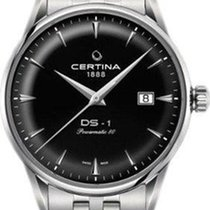 Certina DS-1 Powermatic C029.807.11.051.00 Herren Automatikuhr...