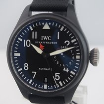 IWC Pilot´s Watch Big - Edition Top Gun