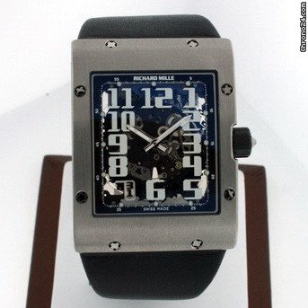Richard Mille RM 016 Pre-owned