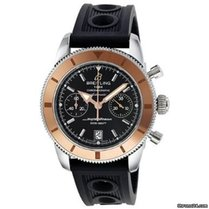 Breitling Superocean Héritage Chronographe 44 inkl 19% MWST
