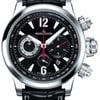 Jaeger-LeCoultre Master Compressor Chronograph Black Galvanic...