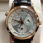 Jaeger-LeCoultre WORLD TIME SERIES 2