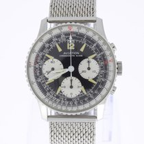 Breitling Navitimer Ollech & Wajs Aviation Chronographe...