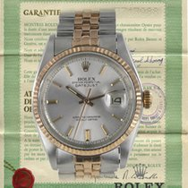 Rolex Datejust Stahl-Rotgold