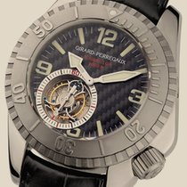 Girard Perregaux Sea Hawk Pro II Challenger of Record