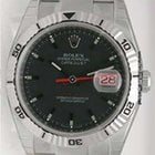 Rolex Mens Datejust Stainless Steel  116264