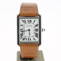 Cartier Tank Solo Big Size