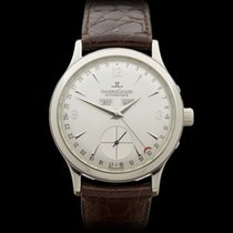 Jaeger-LeCoultre Master Control 1000 Hours Triple Date...