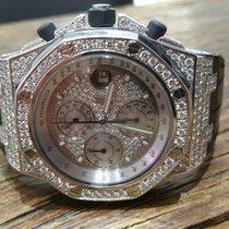 Audemars Piguet Royal Oak Offshore Chronograph Diamond