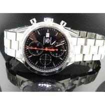 TAG Heuer Carrera Chronograph Ref.cv201p.ba0794