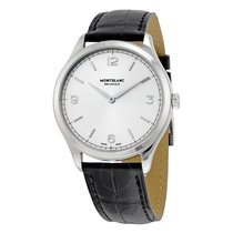 Montblanc Heritage Chronometrie Hand Wind Dial Men's Watch