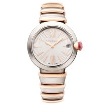 Bulgari Lucea Automatic 33mm Ladies