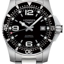 Longines HydroConquest Men's Watch L3.641.4.56.6