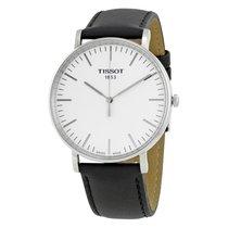 Tissot Men's T1096101107700 EveryTime Big Gent Watch