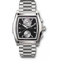 IWC Da Vinci Chronograph IW376414
